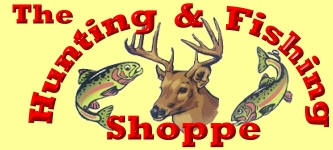 The Hunting and Fishing Shop At Millers